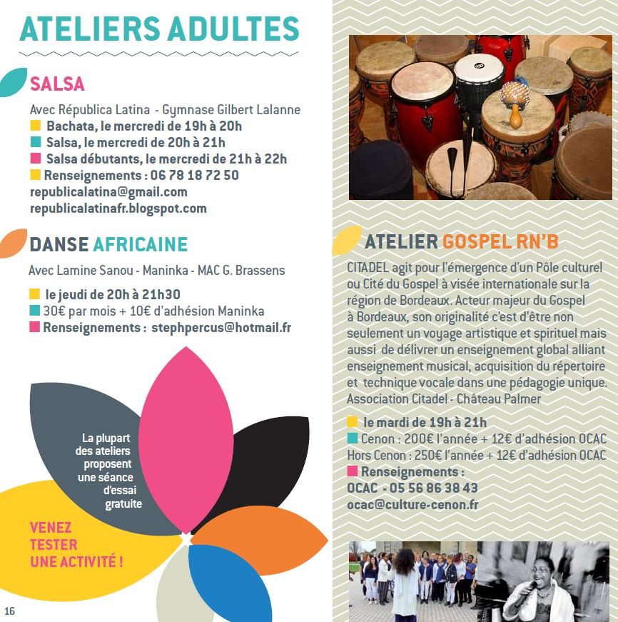 ateliers adultes 1