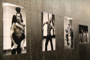 Expsotion photographies de Francette Levieux