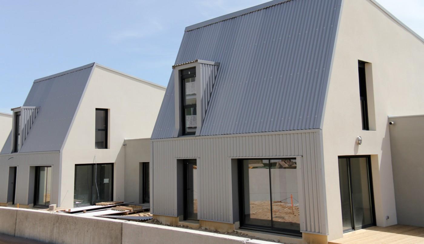 Construire ou rénover une habitation à Cenon