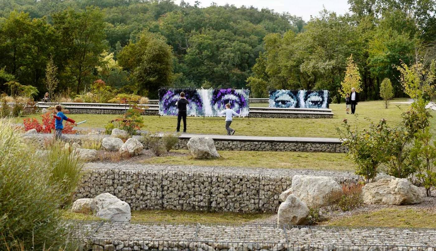 Septembre : panOramas, le parc des Coteaux en biennale
