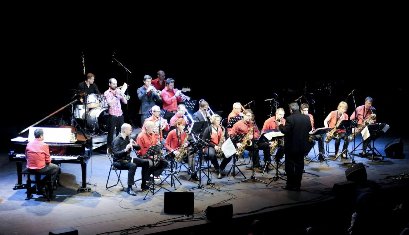 Décembre : le concert de la Sainte Cécile