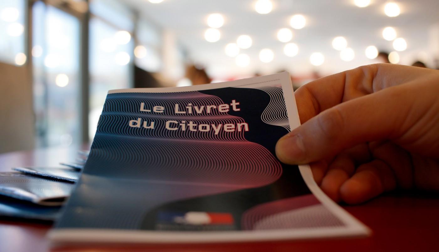Comment obtenir sa carte d'électeur à Cenon ?