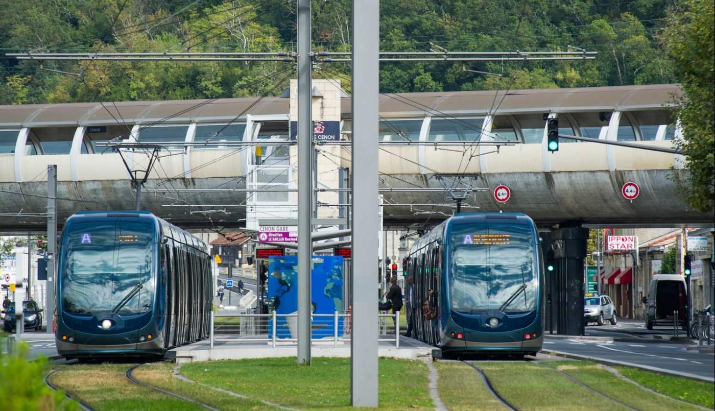 Bus et tramway