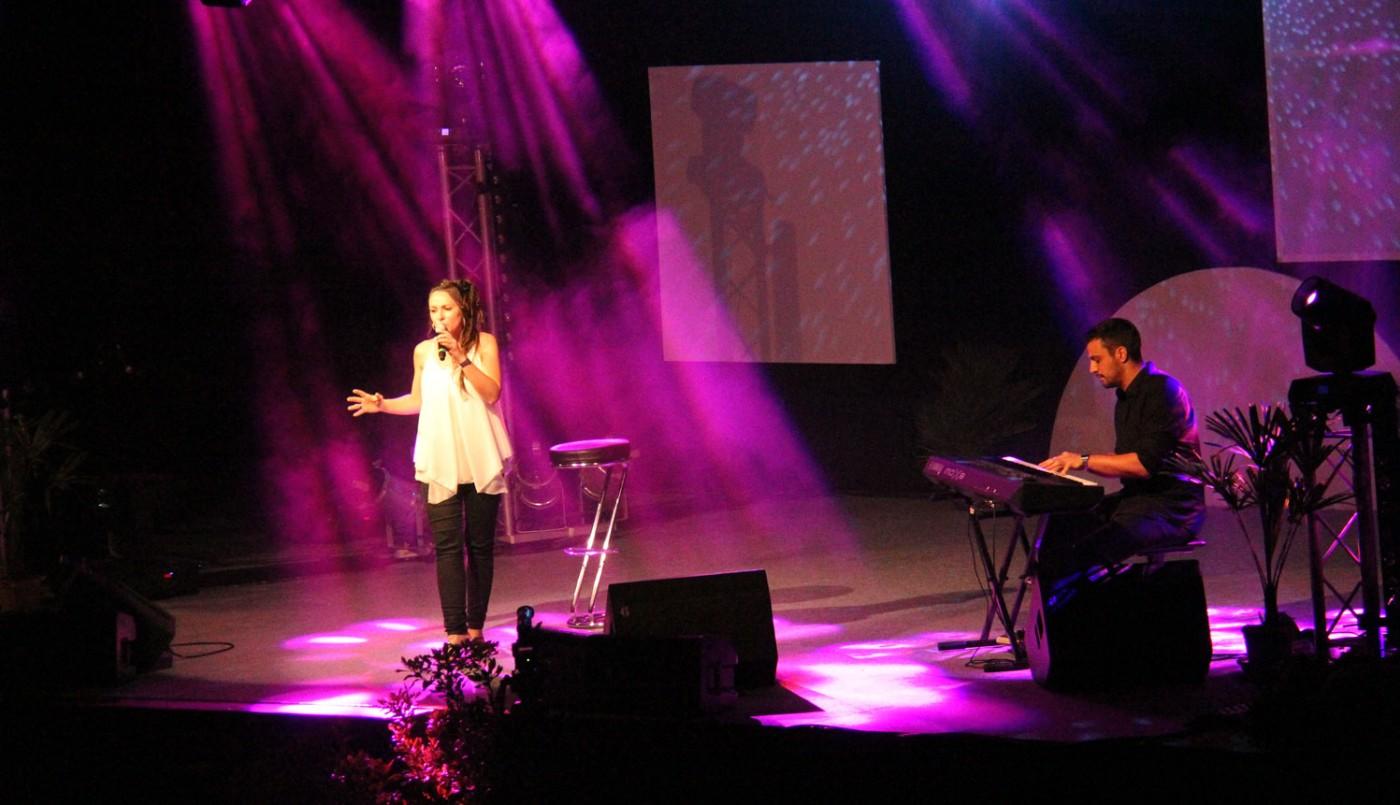 Mai : la Biche d'or de la chanson française