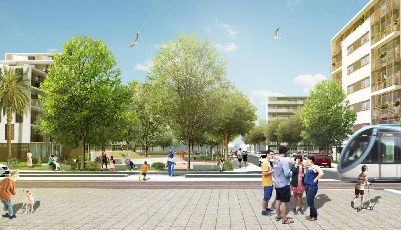 Projet de Renouvellement Urbain (PRU) : construire un avenir partagé