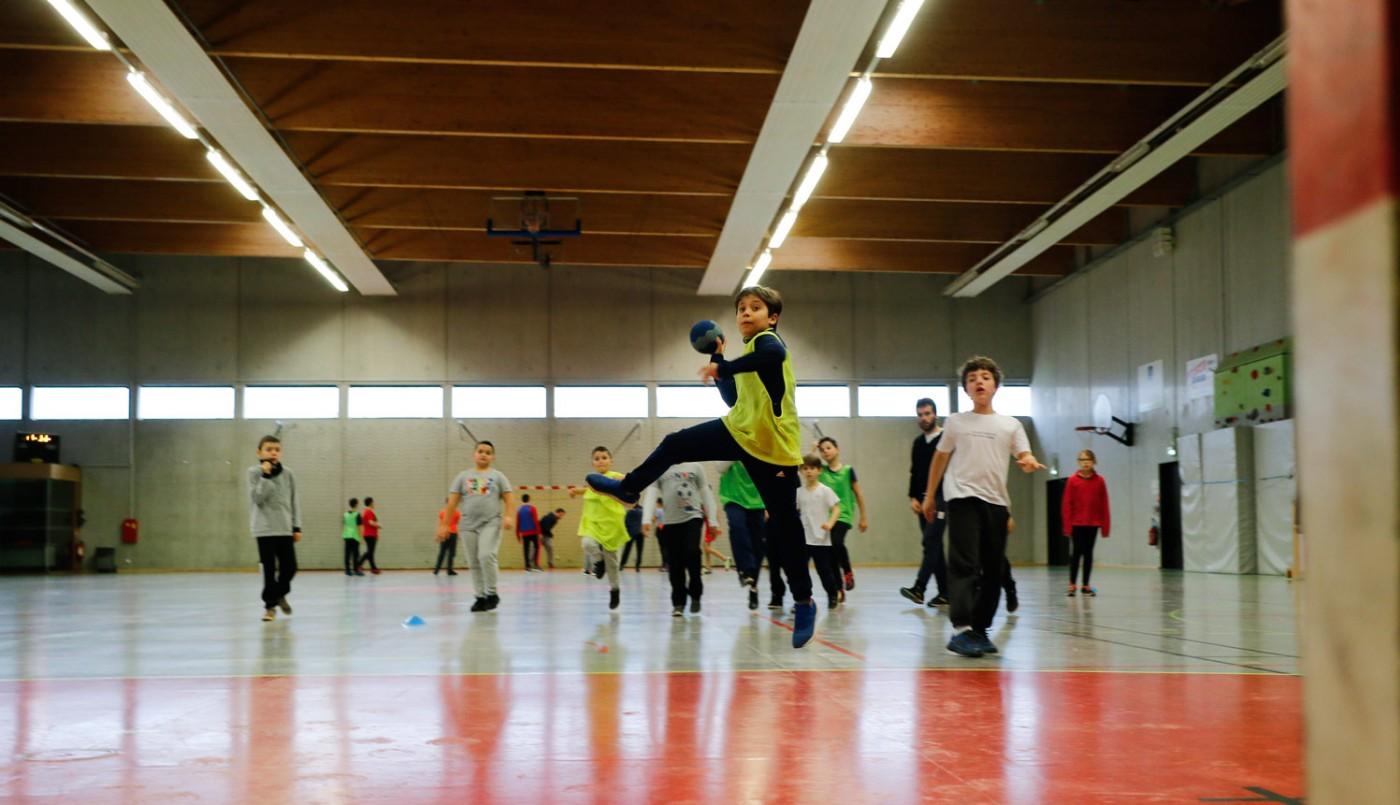 Activités et clubs de sport