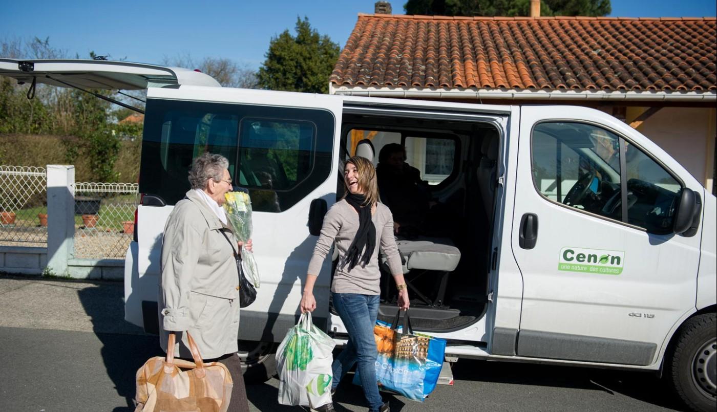 Transport personnalisé