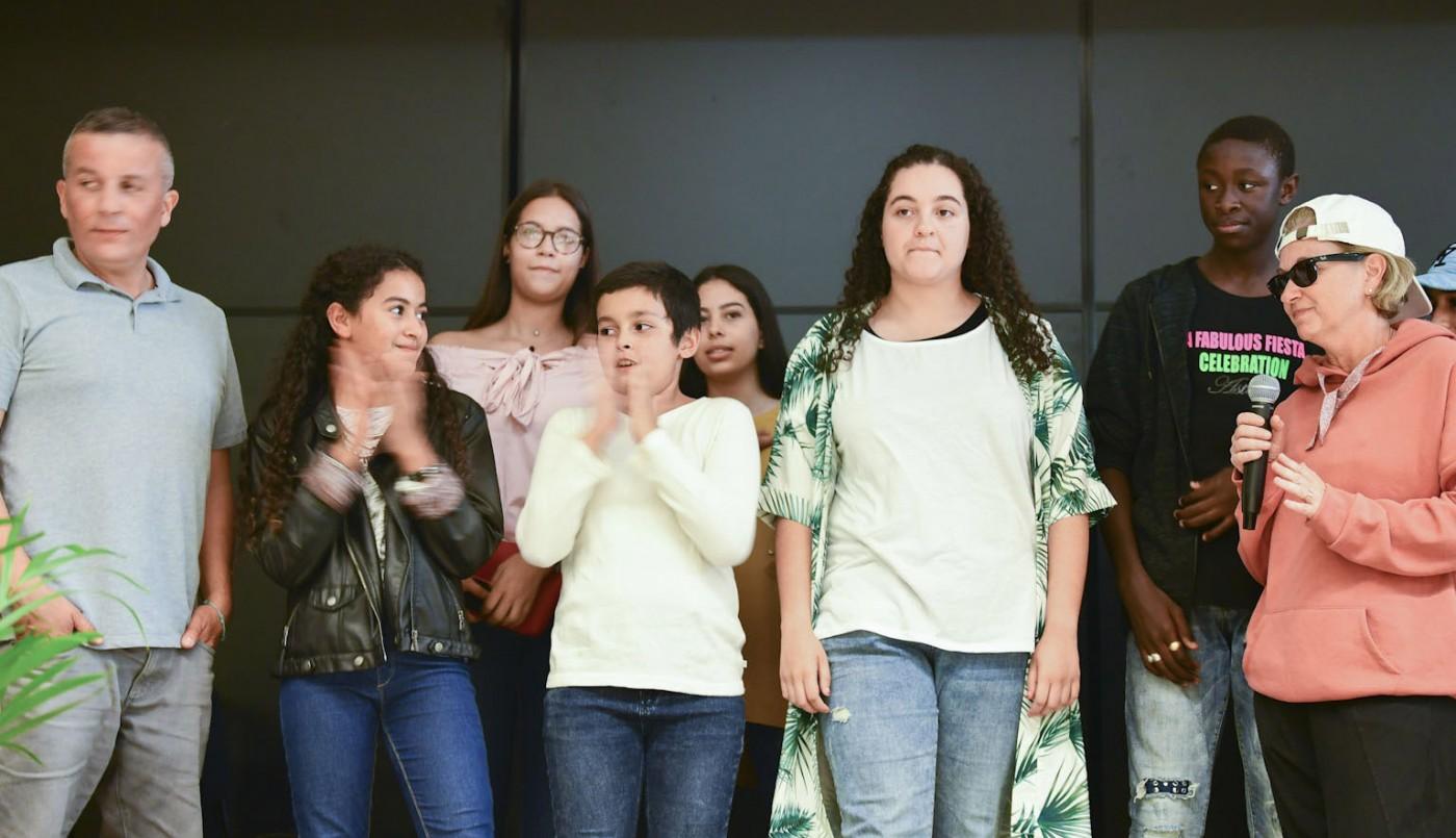 Association Jeunesse Hauts de Garonne : 50 ans de prévention spécialisée dans les quartiers de Cenon et de la Rive Droite.
