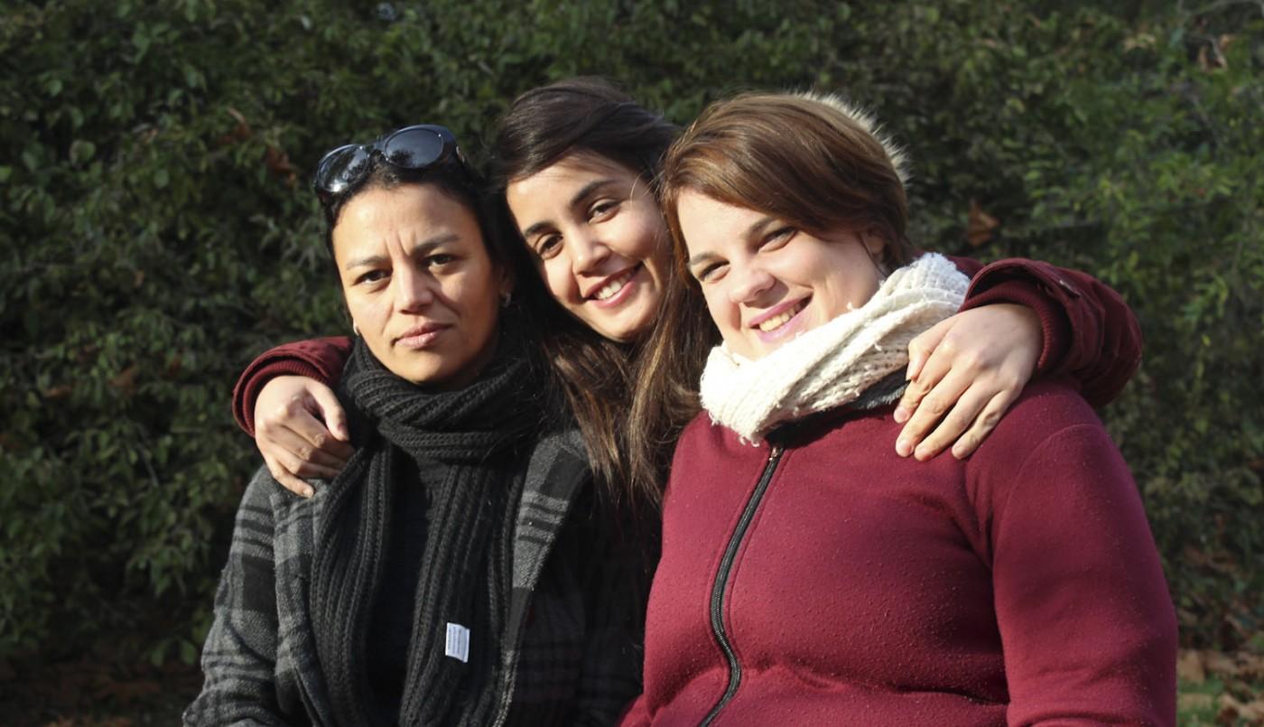 « Emergence » : Sur la Rive droite, avec le CIDFF, des femmes inventent leurs projets d'insertion professionnelle en lien avec leurs vraies envies.