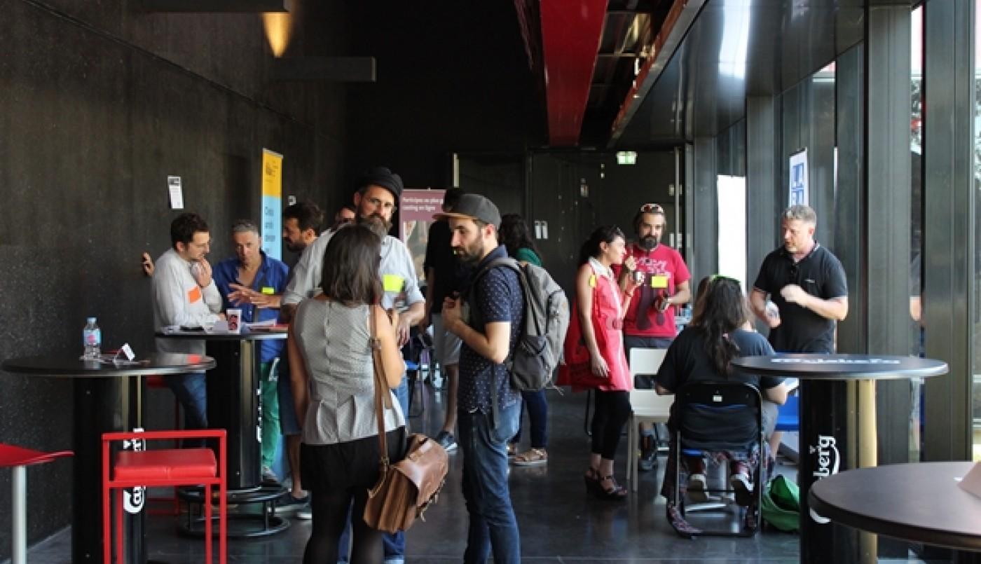Bistrot des artistes : de vraies rencontres entre employeurs et musiciens et des conseils en bonus