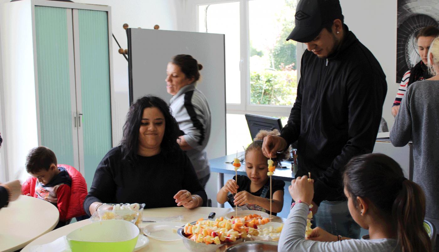 CCAS – Marché solidaire : Des ateliers pour apprendre à mieux gérer son budget et à se nourrir plus équilibré