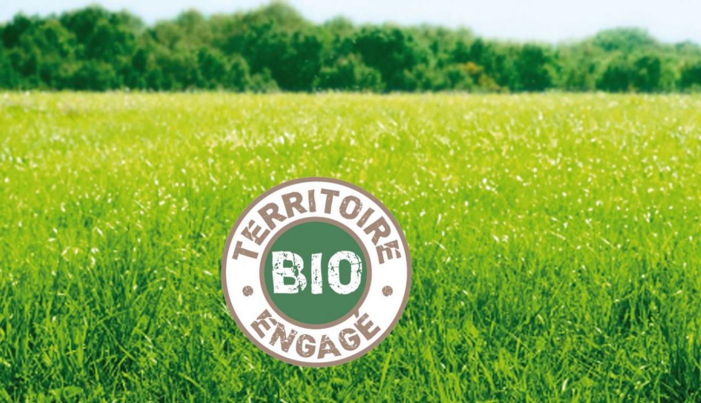 Cenon : label territoire bio engagé