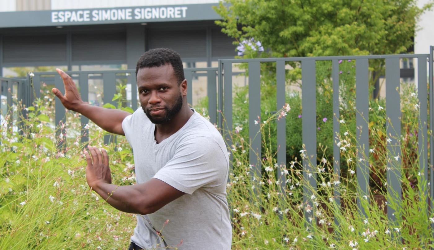 Babacar Cissé « Bouba » : une vie dansée
