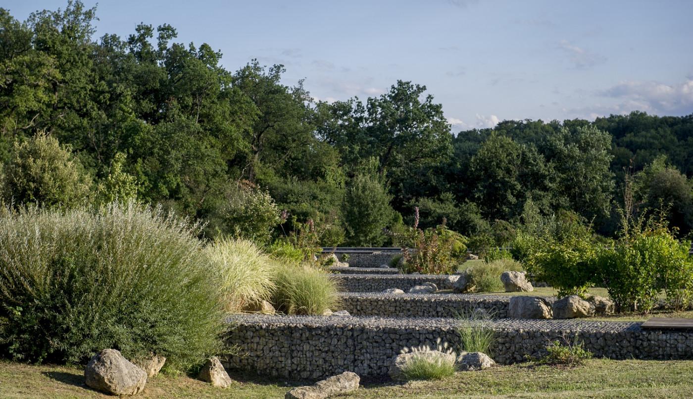 Le Cypressat: ce temple dédié à la nature sauvage fête ses 10 ans!