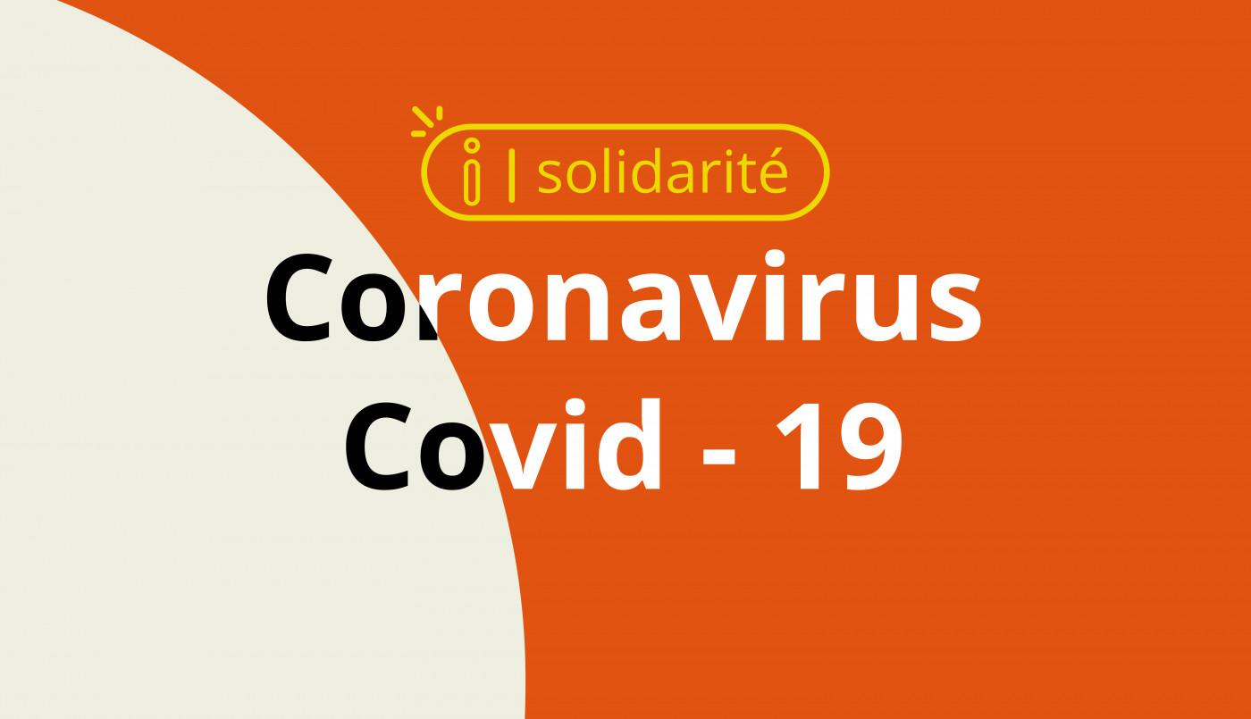 Covid-19 : aide et entraide