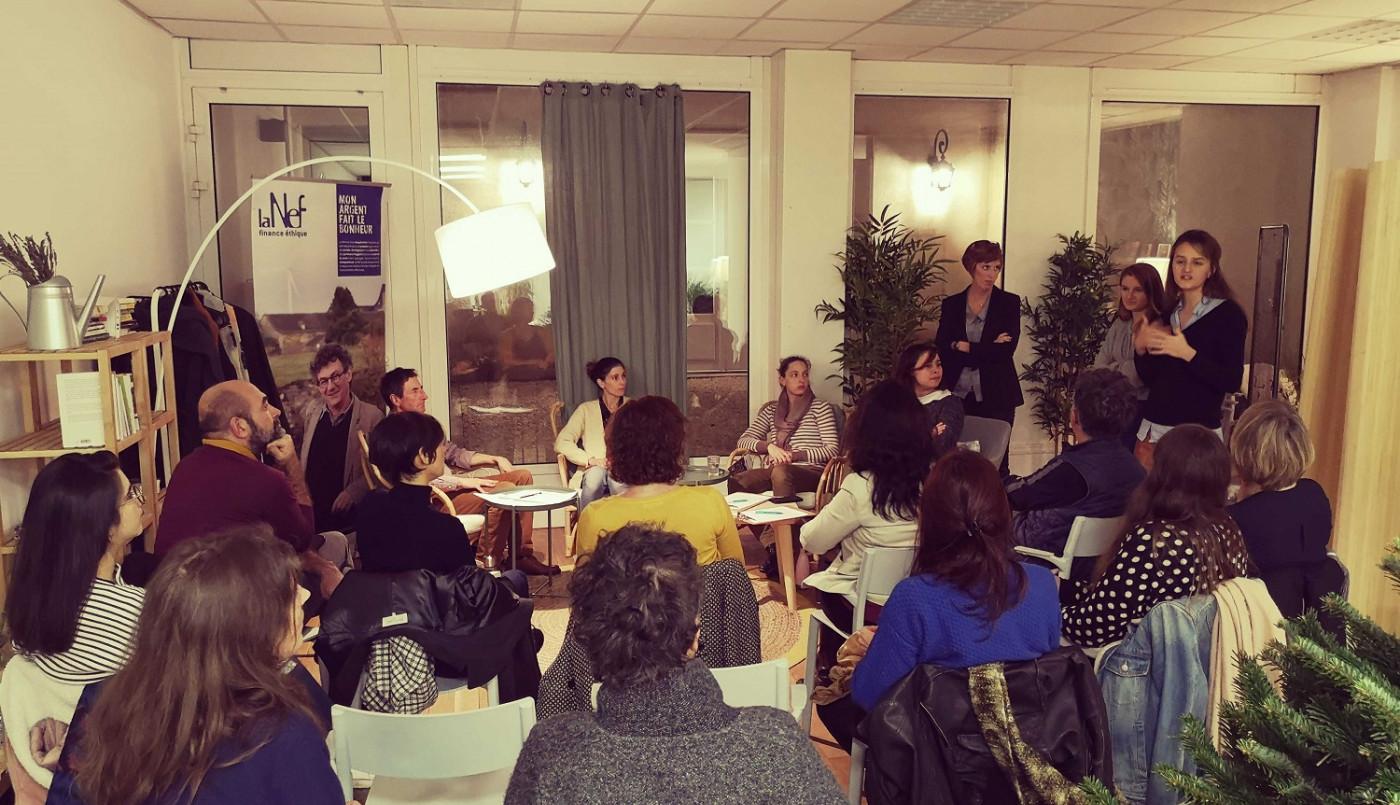 Entrepreneur.e.s éco-responsables de Gironde : Pour qu'économie et qualité de vie s'accordent