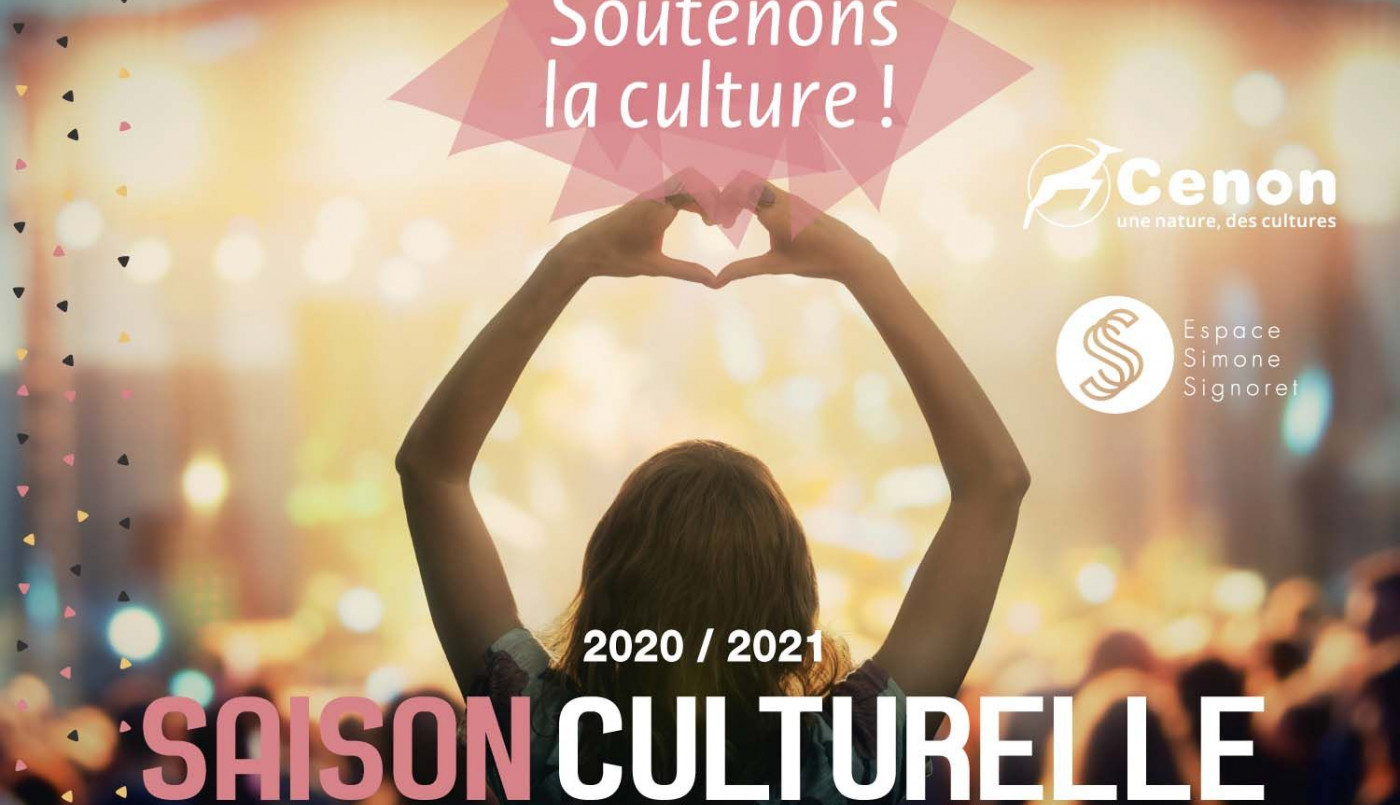 Soutenons la culture !