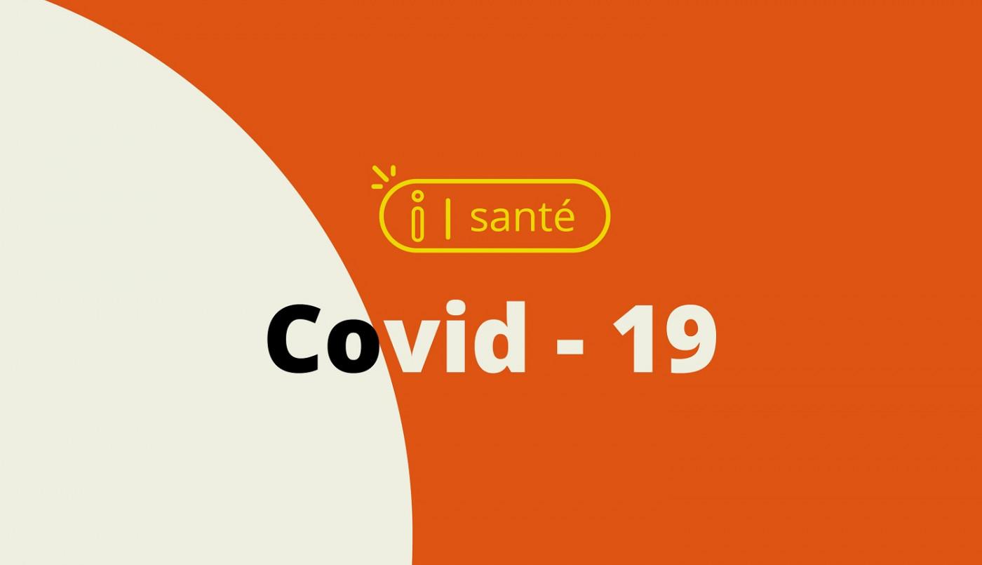 Covid-19 : dernières mesures