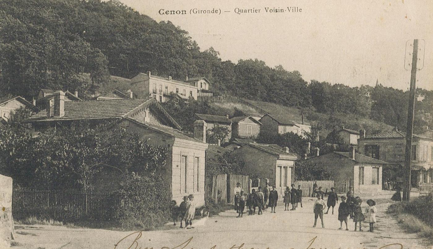 Cours Victor Hugo : un concentré d'histoires locales, reflets de l'évolution du pays…