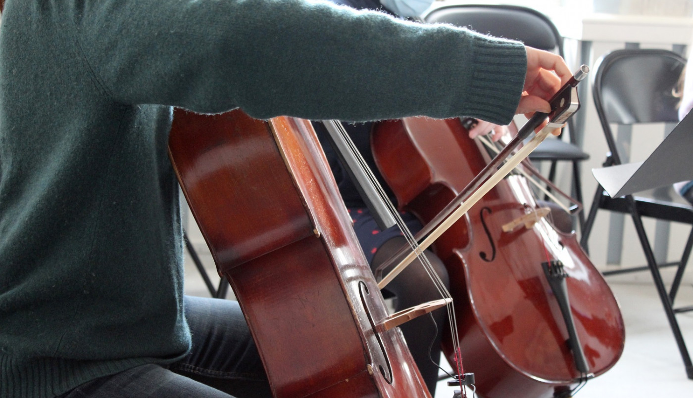 École municipale de musique : des projets malgré tout…