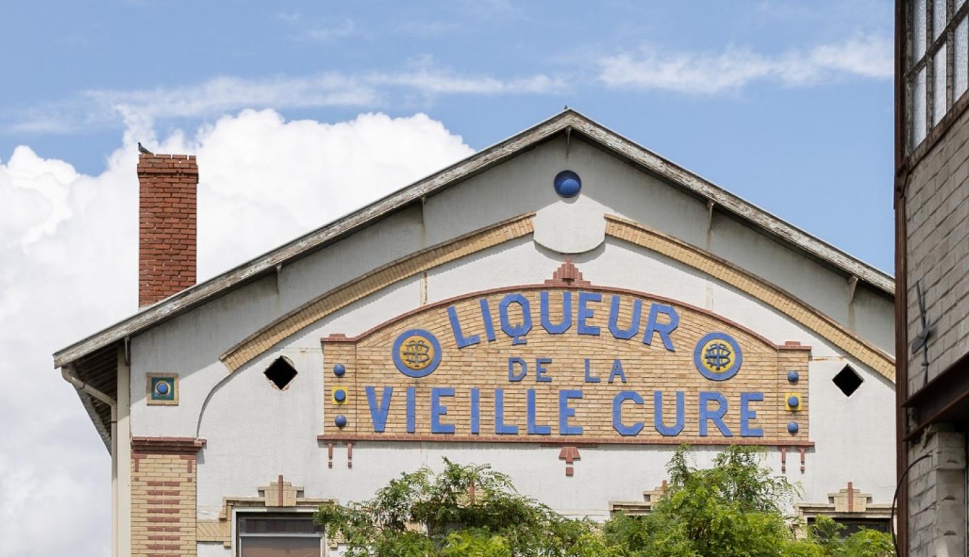 Vieille Cure : la Food Factory s'installe