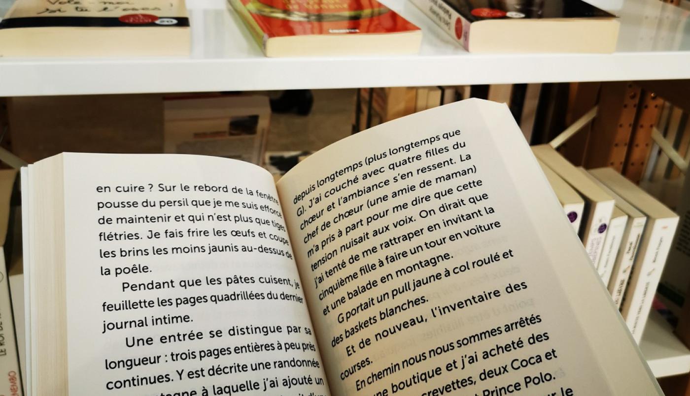 Poésie, roman, BD : des Cenonnais·e·s à lire