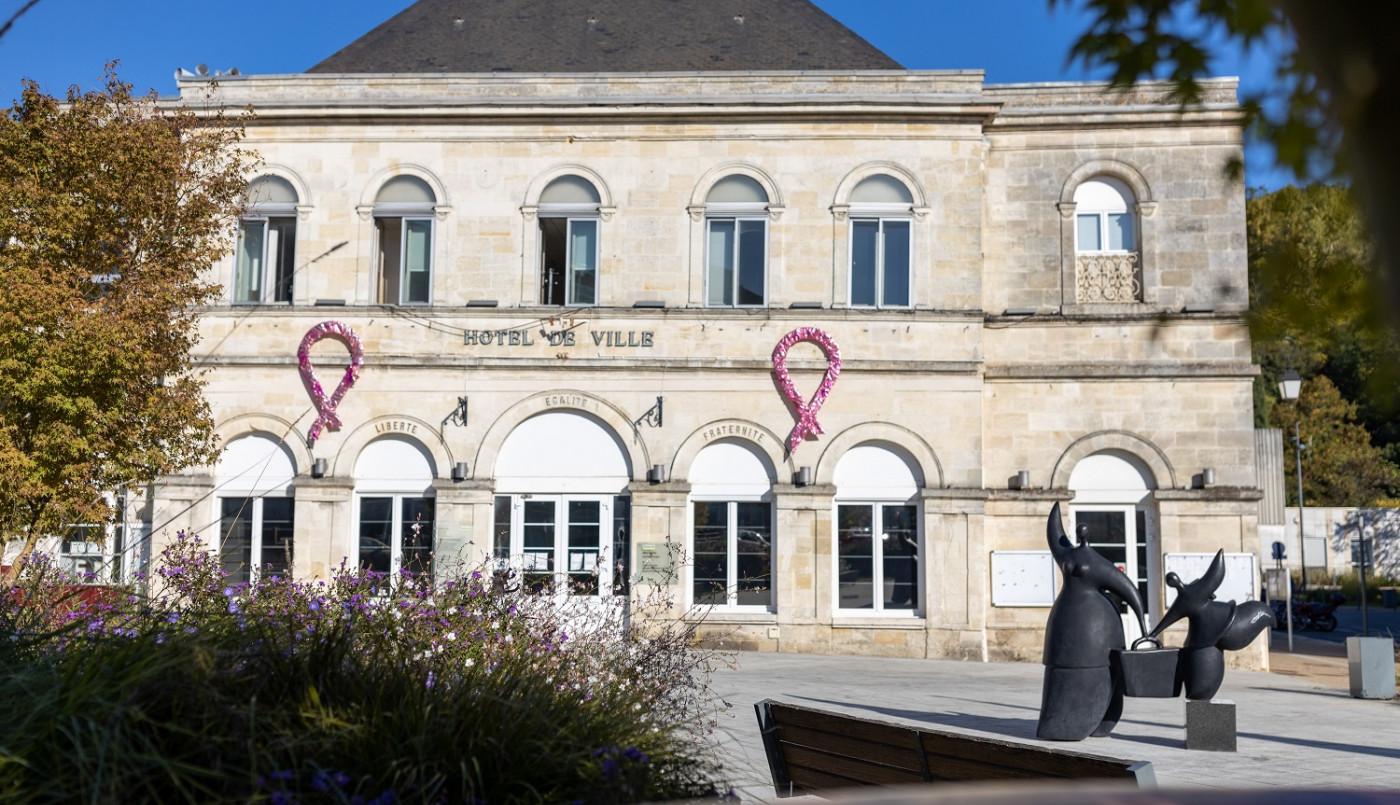 Octobre rose : tout savoir sur le cancer du sein !
