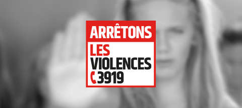 Confinement et violences conjugales: restons vigilants