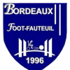 Bordeaux Foot-Fauteuil